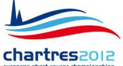 European Short Course Swimming Championships – Chartres 2012